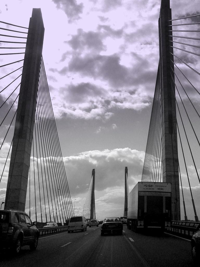 A2 bridge
