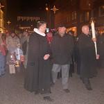 das Lübecker Weihnachtslicht