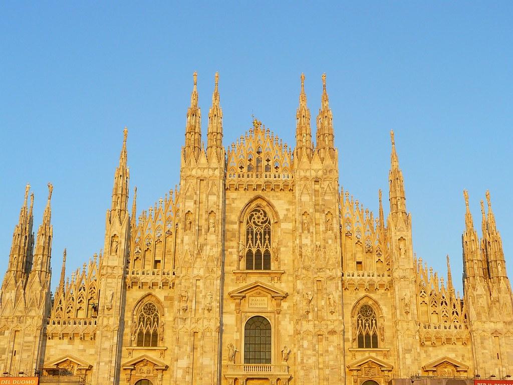 Basilica Duomo
