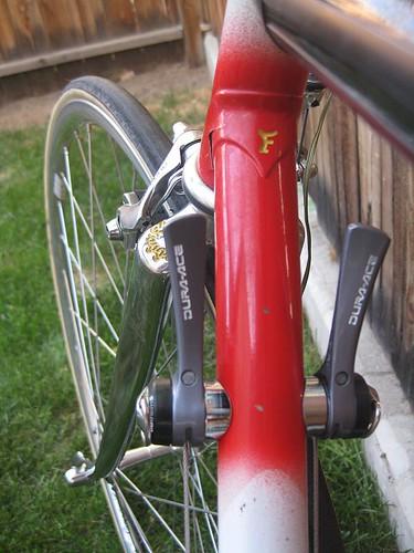 Faggin Italian Road Bike