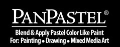 PanPastel Large Button Sponsor