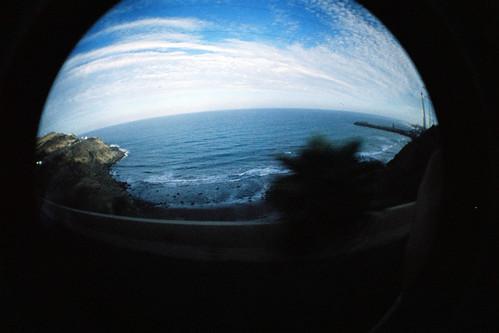 [LOMO] Sea