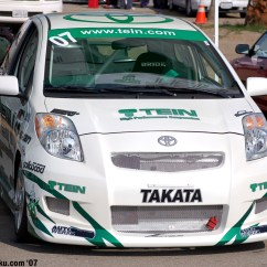 Toyota Yaris Trd Supercharger Kit Spesifikasi Head Unit Grand New Veloz Tein - Cultura Racing :: Foro