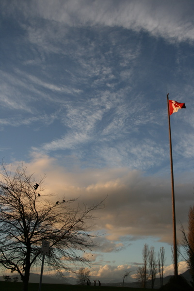 canadian-sky