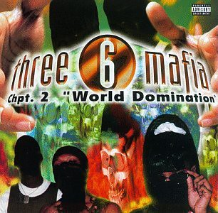 Three Six Mafia #43