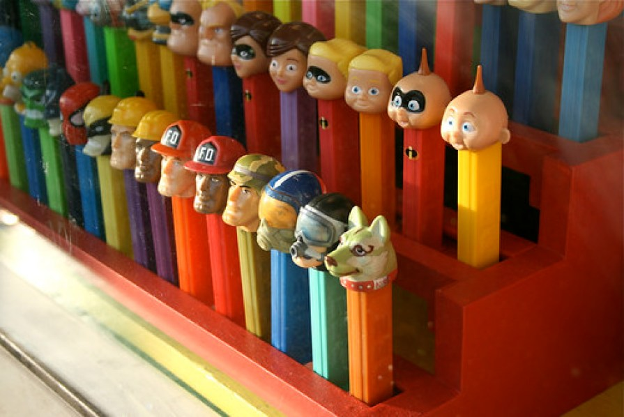 Pez for Kids