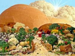 FoodScape Completa