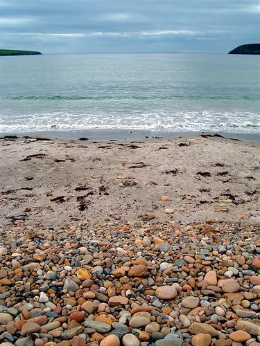 Beach on Orkney Mainland