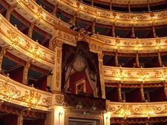 Palco Reale Regio Parma