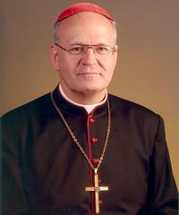 Kardinal Peter Erdö, Budapest