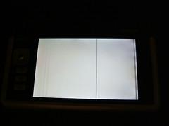 Faulty Nokia N770