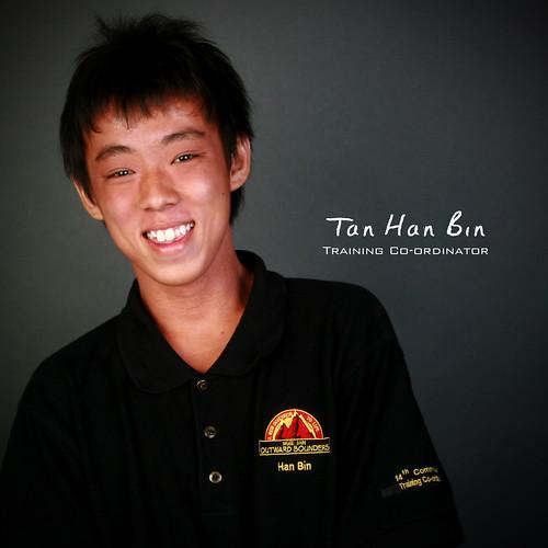 Han Bin