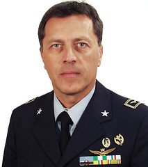 Col Mauro Invernizzi