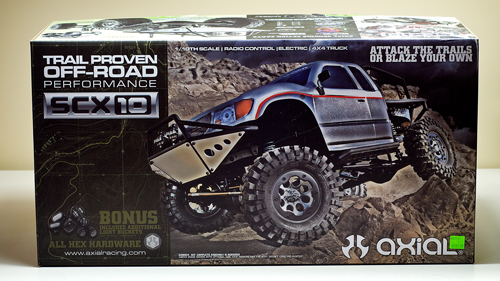 Axial_Honcho_Purchase 2