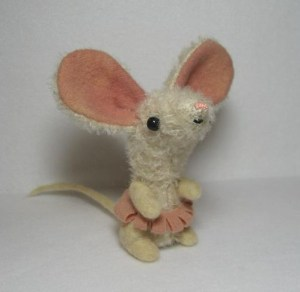 Bajka o myszce