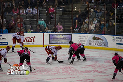 "2017-02-10 Rush vs Americans (Pink at the Rink) • <a style=""font-size:0.8em;"" href=""http://www.flickr.com/photos/96732710@N06/32462687790/"" target=""_blank"">View on Flickr</a>"