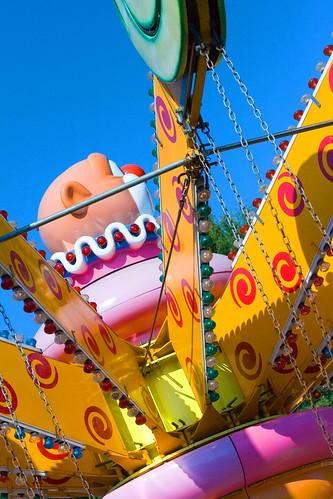 Swing-Go-Round