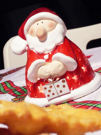 #187 - Claus