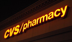 CVS/pharmacy