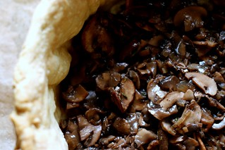 mushroom layer