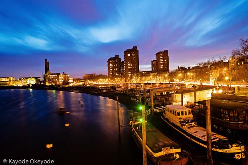 Chelsea River Side