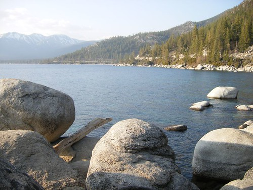Lake Tahoe - East Shore
