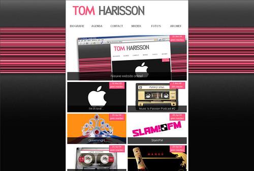 Tom Harisson