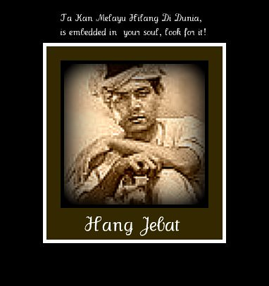 hang-jebat by you.