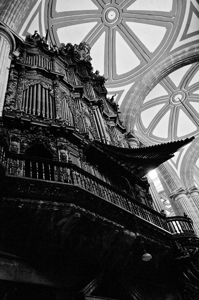 Inside the cathdral 4