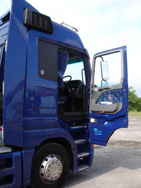 Ben & Trucks 008