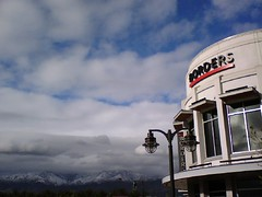 Borders in Rancho
