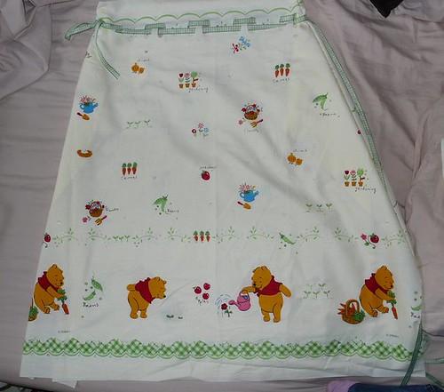 Winnie The Pooh Skirt