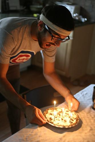 eric's birthday