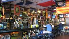 inside Nick's Tavern & Deli