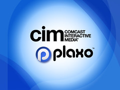 Comcast and Plaxo