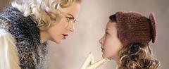 Nicole y la niña