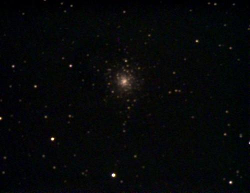 M79 - Messier Marathon 2008