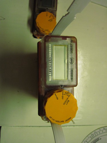 Chop Gate ROC Bunker - PDRM82