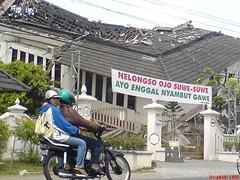 Gempa Yogyakarta