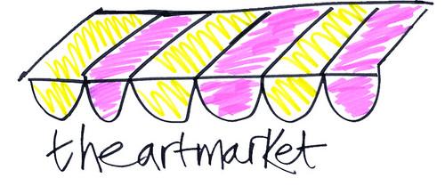 theartmarket logo