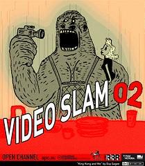 VIDEO SLAM Poster