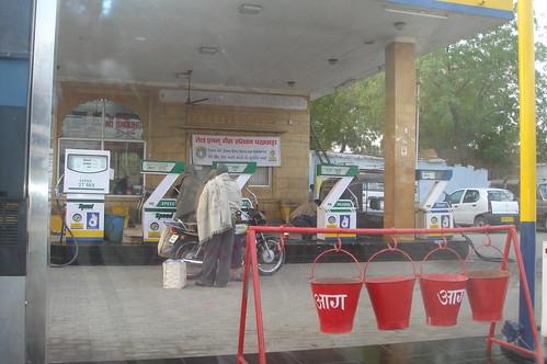 Jaipur加油店1-1