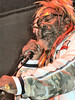 George Clinton w/Drugs and 420 Funk Mob