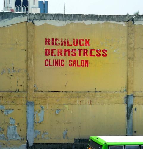 clinic salon