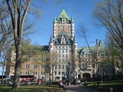 Quebec City Birthday