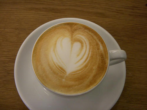 About From Coffee With Love Blog (1/6)