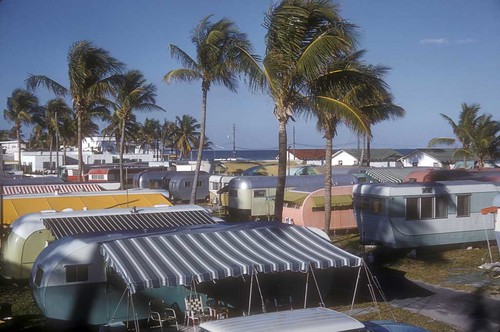 Florida vacation 1960