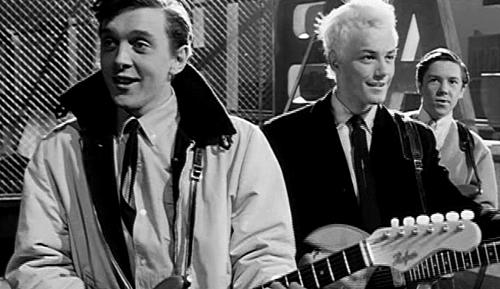 Live It Up! (1963)