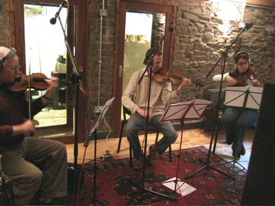 dublin session
