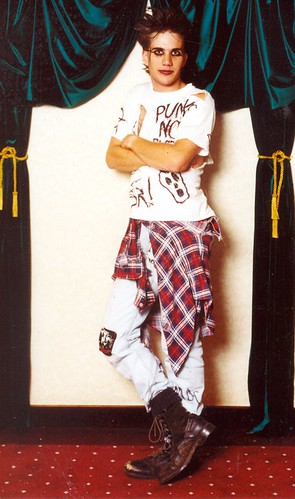 Punker Dale